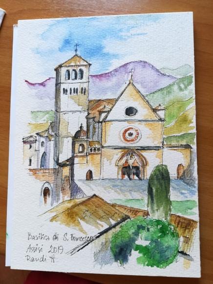 Frans af Assisi kirke (solgt)